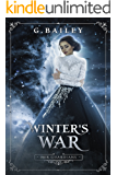 Winter's War (Her Guardians series Book 4) (English Edition)