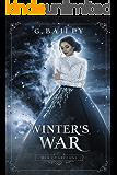 Winter's War (Her Guardians series Book 4)