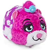 "ZhuZhu Pets Pajama Party Roxie 4"" Hamster Toy with Sound and Movement"