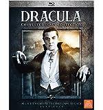Dracula: Complete Legacy Collection [Blu-ray] (Sous-titres français)
