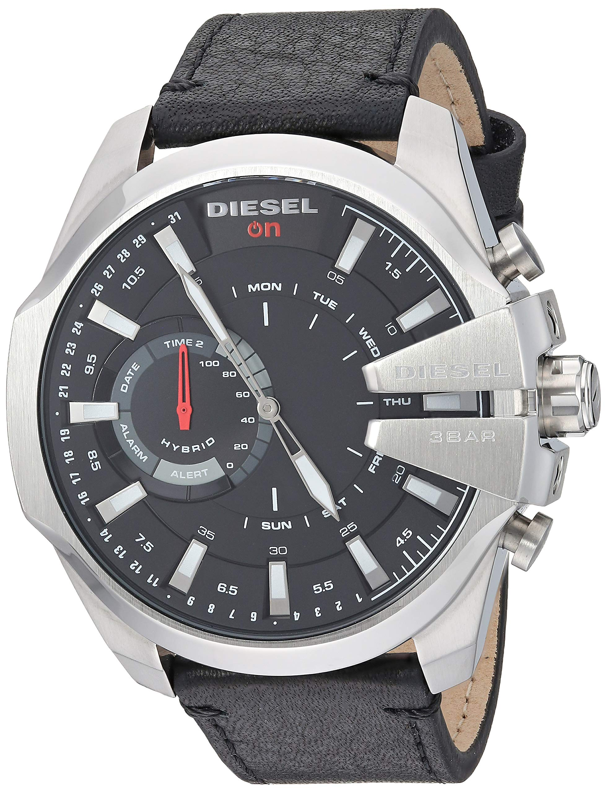 Diesel Smart Watch (Model: DZT1010) by Diesel (Image #1)