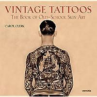 Vintage Tattoos
