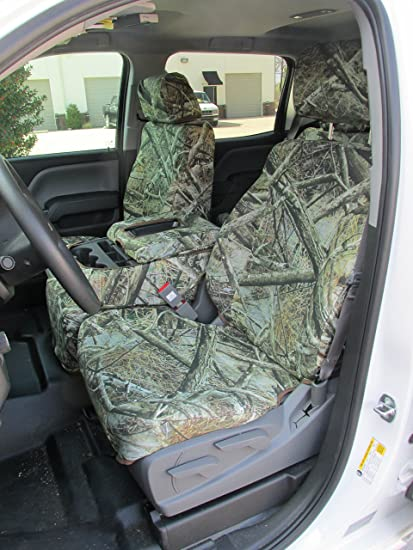 Amazon Com Durafit Seat Covers 2014 2016 Chevy Silverado Seat