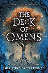The Deck of Omens (The Devouring Gray Book 2) Kindle Edition