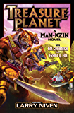Treasure Planet (Man-Kzin Wars Series offshoot Book 2)
