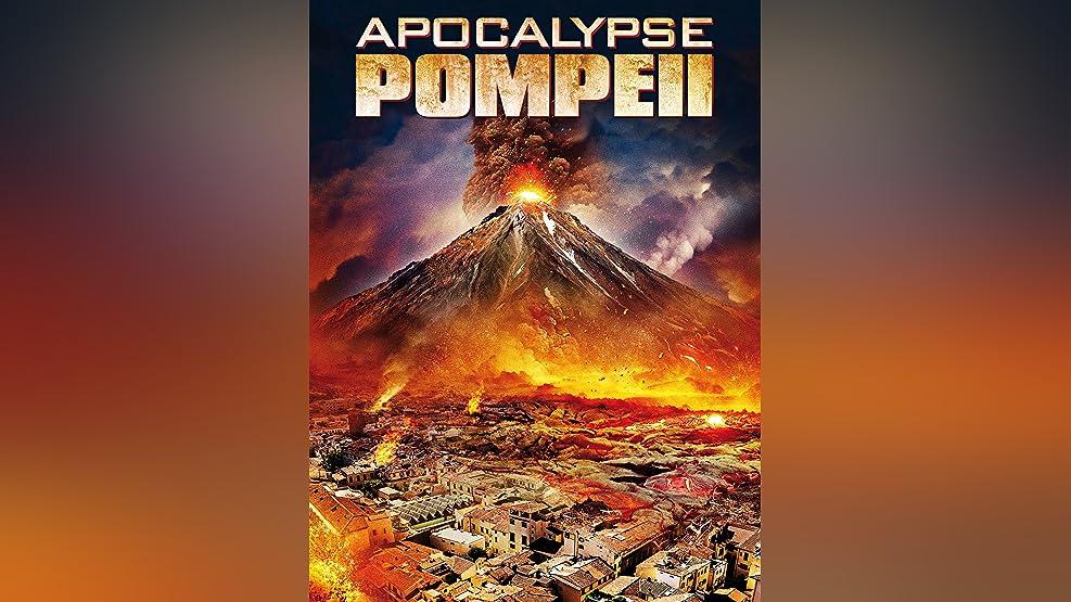 Apocalypse Pompeii [dt./OV]
