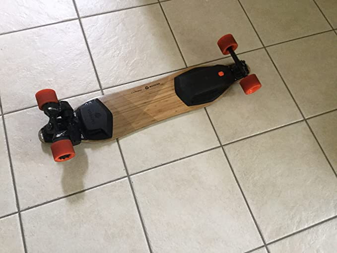 Amazon.com: Patineta eléctrica de impulso Dual + 2000 ...