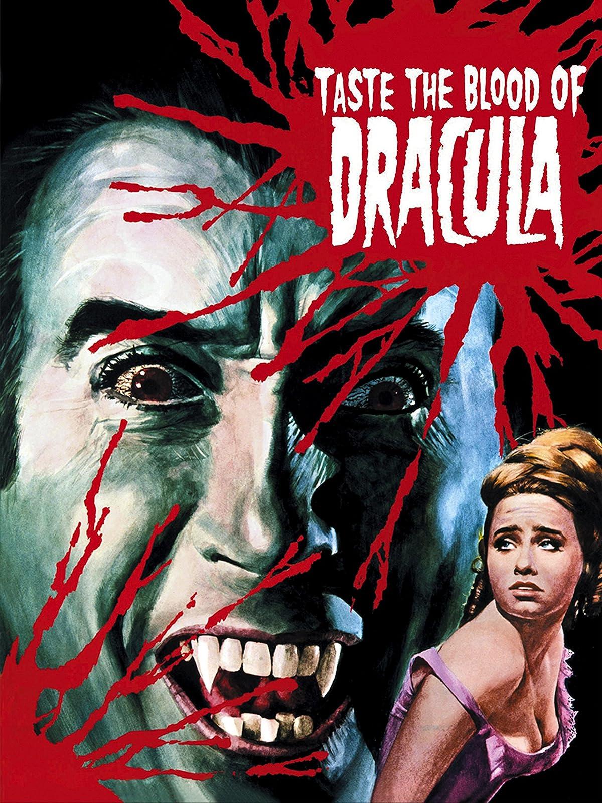 Live Stream Drakula