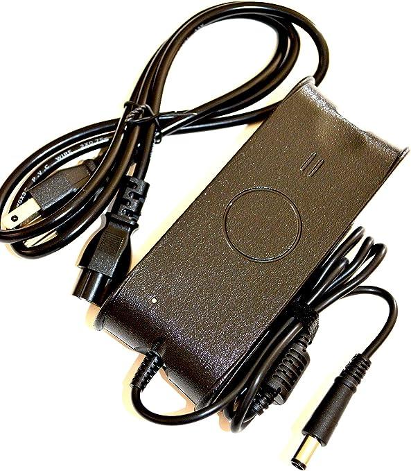 Amazon.com: AC Adapter – Cargador para portátil DELL hh44h ...