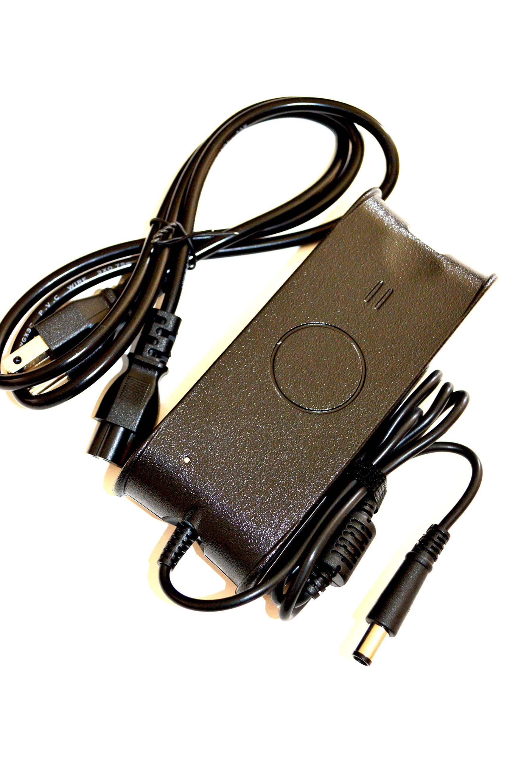 Ac Adapter Laptop Charger for DELL Latitude E6430 ATG, Latitude E6430s, Latitude 6340u DELL Latitude E5510,Latitude E6400,Latitude E6400 ATG Ultrabook Laptop Notebook Battery Power Supply Cord Plug