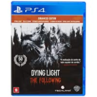 Dying Light Enhanced Edition - 2016 - PlayStation 4