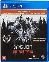 Dying Light Enhanced Edition - 2016 - PlayStation 4