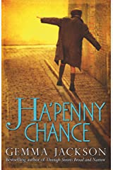 Ha'Penny Chance (Ivy Rose Series Book 2) Kindle Edition