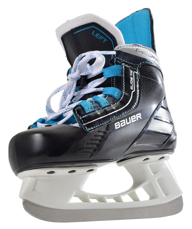 Amazon.com : Bauer Prodigy Adjustable Youth Ice Hockey ...
