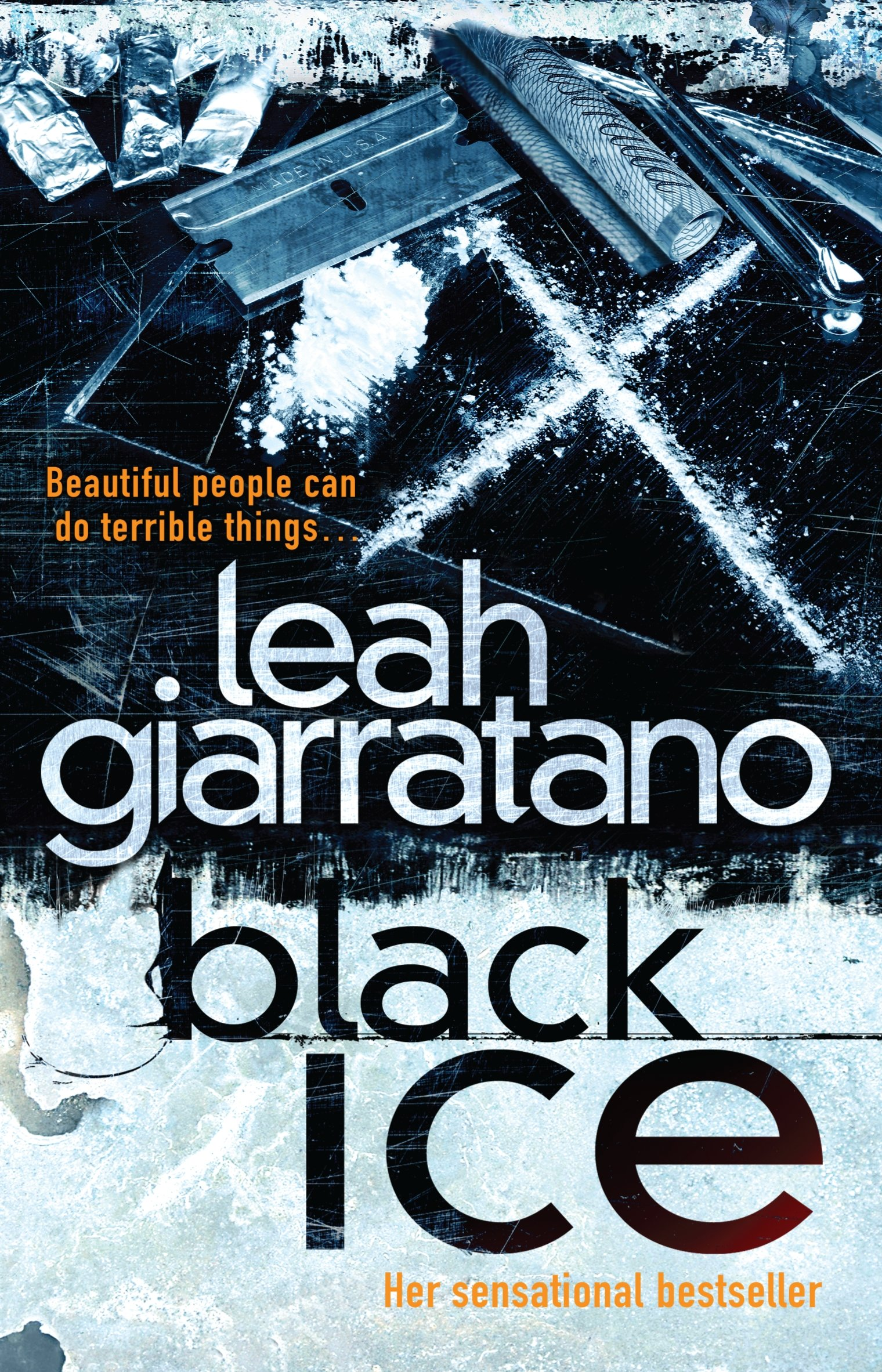 Black Ice (Detective Jill Jackson Mysteries) PDF