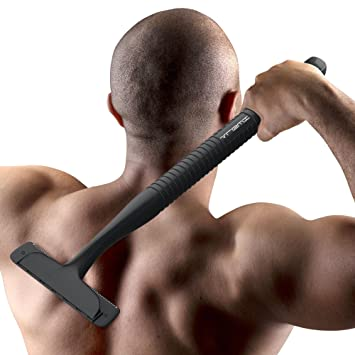 Image result for best back shaver