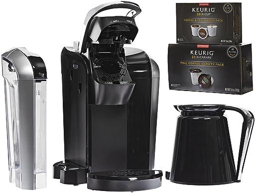 Keurig K450 Brewing System, Black