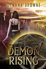 Demon Rising (Dark Rising Trilogy Book 1) Kindle Edition