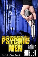 Psychic Men: a Hunter Dane Investigation (Hunt&Cam4Ever Book 5) Kindle Edition