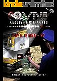 OVNI - Arquivos Militares: Caso Ibiúna - SP