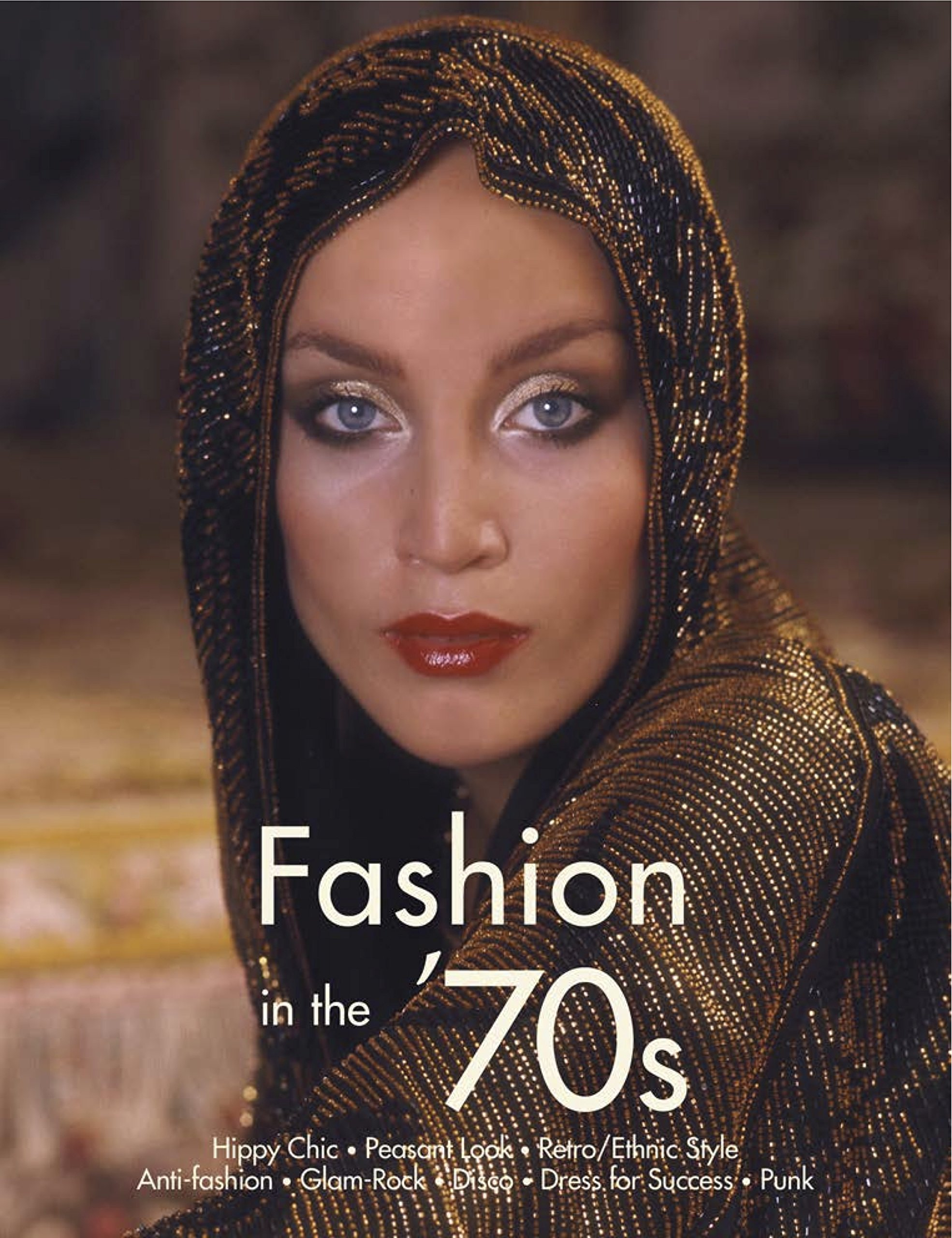 Fashion In The 70s The Definitive Sourcebook Dirix Emmanuelle Fiell Charlotte 9781783130108 Amazon Com Books