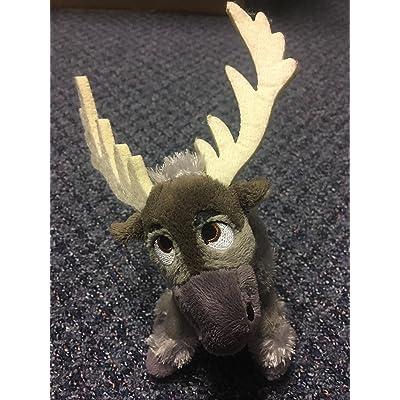 Ty Disney Frozen Sven - Reindeer: Toys & Games