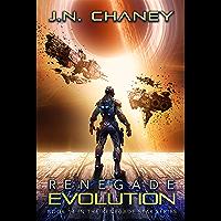 Renegade Evolution: An Intergalactic Space Opera Adventure (Renegade Star Book 14) (English Edition)