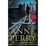 Treachery at Lancaster Gate: A Charlotte and Thomas Pitt Novel