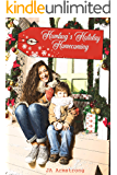 Humbug's Holiday Homecoming: A Romantic Holiday Novella (Homecomings Book 1)