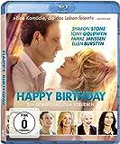 Happy Birthday - Ein Geburtstag zum Verlieben [Blu-ray]