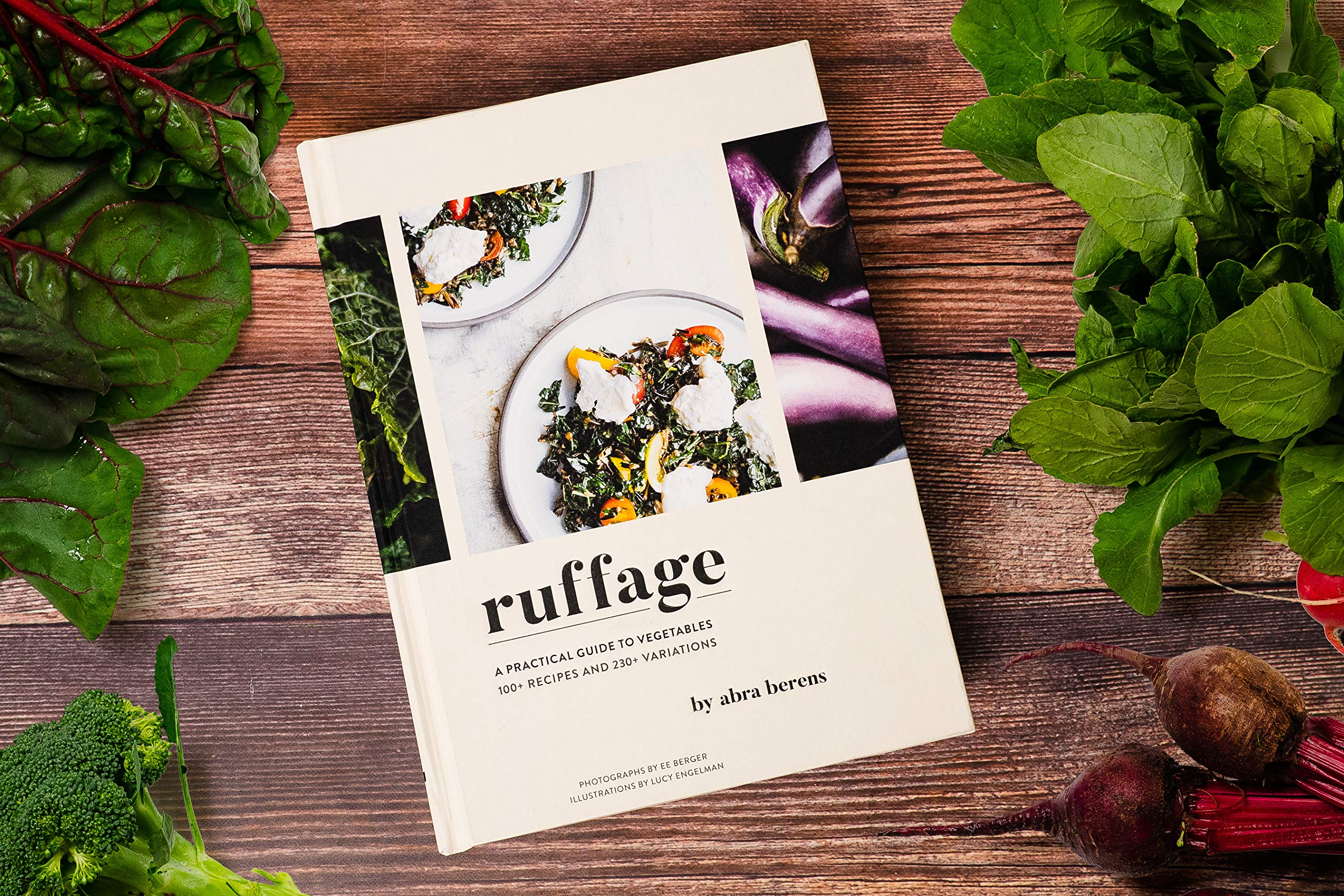 16+ Ruffage A Practical Guide to Vegetables 8+ Recipes and 8+ ... Image