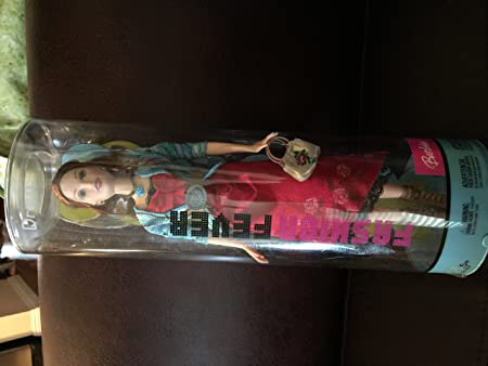 Barbie Fashion Fever by Barbie