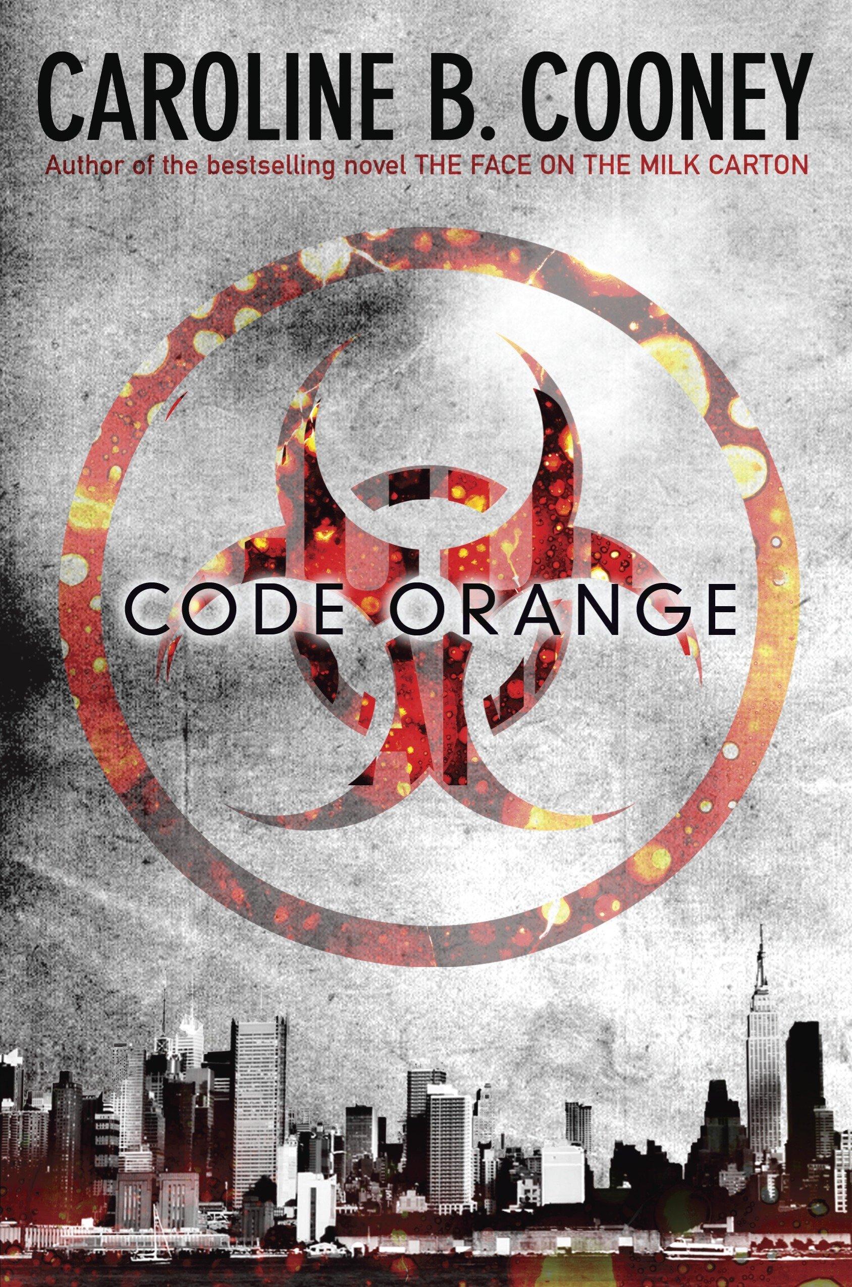 Code Orange pdf epub
