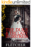 The Duke & The Lady In Distress