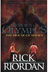 Heroes of Olympus: The House of Hades Paperback