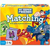 Super Friends Matching Game