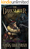The Darkslayer: Blades in the Night (Book 2 of 6)