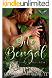 Bite My Bengal: Paranormal Dating Agency (Heads N' Tails Series Book 3)