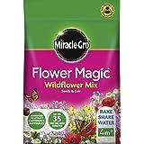 Miracle-Gro 782 g Flower Magic Wild Flower Mix Bag