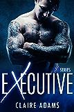 Executive (Hot Daddy - Book #7) (English Edition)