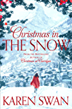 Christmas in the Snow (English Edition)