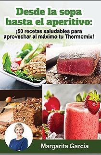 Desde la sopa hasta el aperitivo: ¡50 recetas saludables para aprovechar al máximo tu