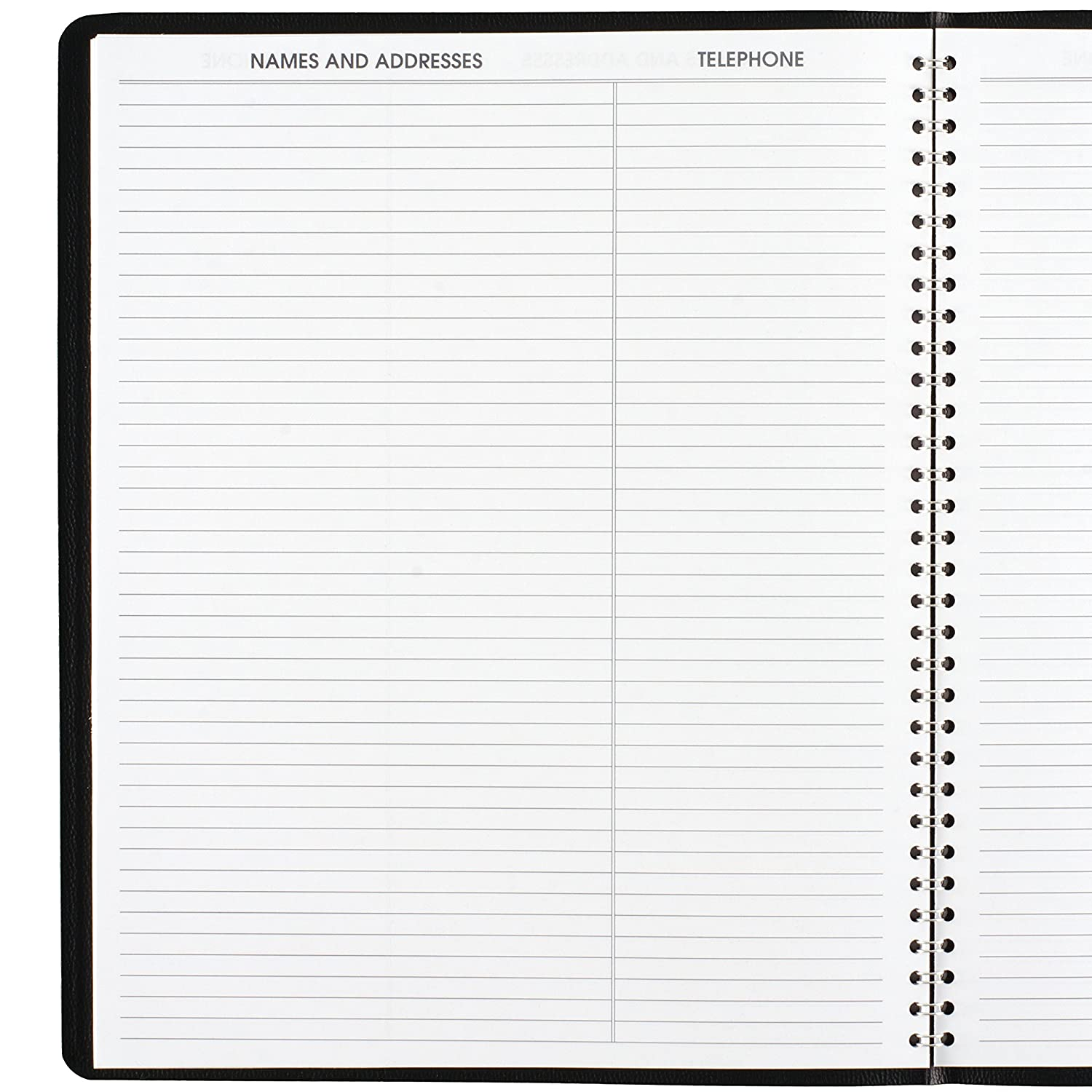 at a glance monthly planner