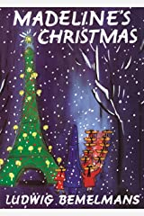 Madeline's Christmas Hardcover