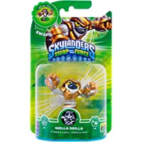 Figurine Skylanders : Swap Force - Swap Force Grilla Drilla