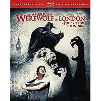 An American Werewolf in London - Restored Edition [Blu-ray] (Bilingual)