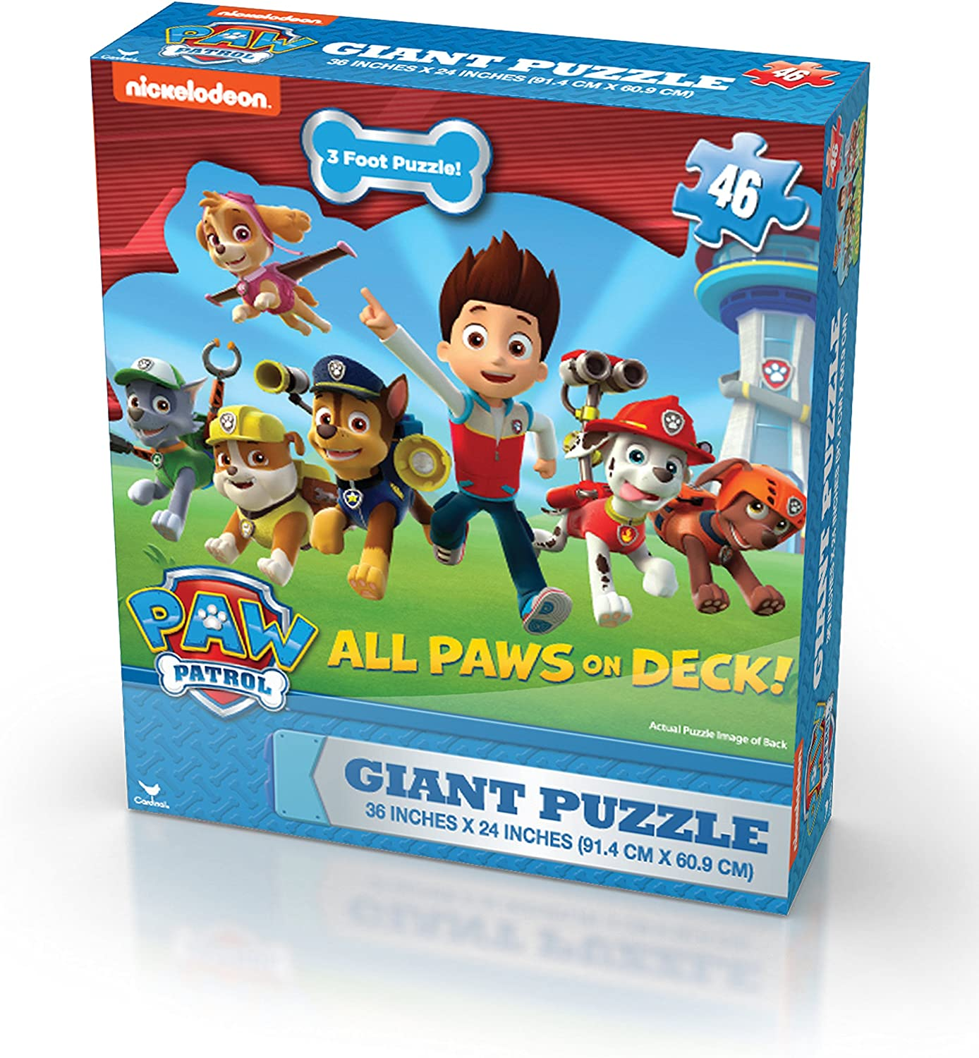 Top 12 Best Paw Patrol Toys (2020 Reviews & Buying Guide) 12