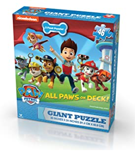 Puzzles Paw Patrol Puzzle 3 in 1 neu OVP