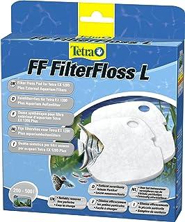 Tetra fine filter fleece FF 1200 filter material (for EX external filter)
