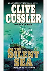The Silent Sea (The Oregon Files Book 7) Kindle Edition